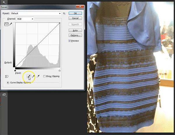 白と金か青と黒か http://t.co/GWW5TCsCa2