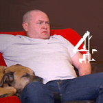 Why the long face? #Gogglebox is on now! http://t.co/LSIAjpWytT