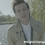 Seriously. Pigeons! #NightChangesOuttakes http://t.co/yW7qw4tyo8