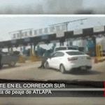 #Nacionales Inspector de la @ATTTPanama se enfrenta con un conductor http://t.co/9HPQW3P0oM #Panamá http://t.co/Bflz86gO6S