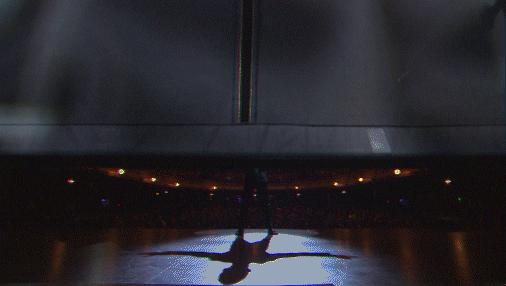 Demain soir à 20h50, lever de rideau sur le #ConcertMPokora par @MPOFFICIAL himself. Soirée d'exception en vue ! http://t.co/uVk1k0ooCU