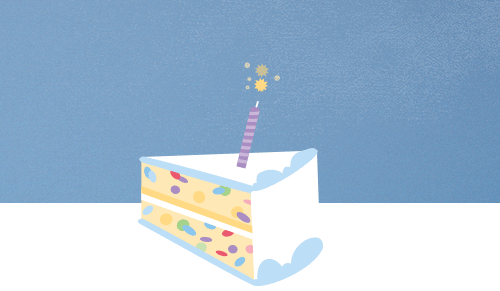 Happy #Twitterversary to us! We just turned 3. ;) http://t.co/NlwJuCoSdE