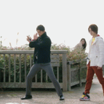 W変身動かしました #nitiasa #sht #drive http://t.co/nP5VRQVcQm