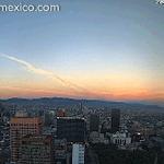 GIF. La Explosión de la pipa de gas en Hospital Materno Infantil de Cuajimalpa vista desde Torre Latino. Fue 7:09am http://t.co/YnSlP1po3d