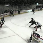 GOAL GIF: Follow your shot and great things happen. Just ask Andrew Cogliano. #LetsGoDucks http://t.co/s9QGt7jjez