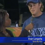 .@Indians but can your guy do this? #EvanLongoria #FaceOfMLB http://t.co/8Bq3KC8qCz