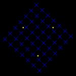 Fixez le point vert au centre et vos yeux ne verront plus les points jaunes >>> http://t.co/VnlWfCgq3m