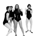 Happy birthday to two of Beyonces greatest backup dancers, @bibbymoynihan and @jtimberlake! #SNL http://t.co/NdQ1FVLhW4