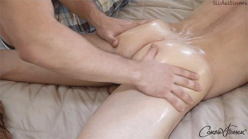 tumblr masaje desnudo