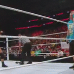 #AxelMania is running wild on @WWE #RAW! http://t.co/5l7fC65M8V