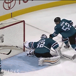 Denied! @Burnzie88 #SJSharks http://t.co/x1WxMSO8ib