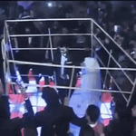 An Egyptian Groom Surprised His Bride With An ISIS Wedding Dance In A Cage http://t.co/Eg70zJaSOS http://t.co/rmomi0Sstk