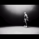 """Kanye West getting turnt up in the """"Blessings"""" video. http://t.co/9AKHGVas07 http://t.co/JftMECg4dj"""