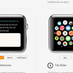 Curious about Apple Watch Apps? WatchAware provides interactive previews http://t.co/EktNFDHIYL http://t.co/ijMBApyPpJ
