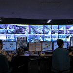 A look inside the Citys Traffic Management Centre. #Toronto #TOpoli http://t.co/kooD8mfYka