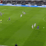Mohamed Salah did this against Juventus  http://t.co/0NfQJTyUVL