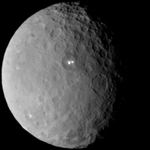 This morning, our @NASA_Dawn mission arrives at the dwarf planet #Ceres: http://t.co/49tIUjqOj2 http://t.co/bFHlRte7Nj