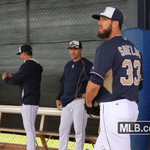 James Shields starts tomorrow. Against the @SFGiants. Opposite #MadBum. Sound familiar? http://t.co/iufr5nc7zH http://t.co/DxfHdVCGwF