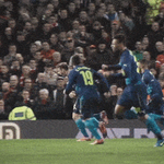 #TweetYourPhotoOfTheSeason a gif but a picture perfect moment nonetheless http://t.co/CwMfPU5DSh
