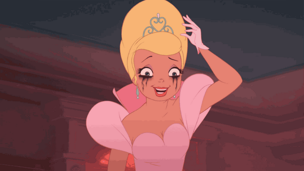 Re:тест: кто ты из принцесса и лягушк