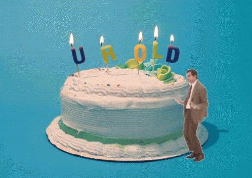 happy birthday loves