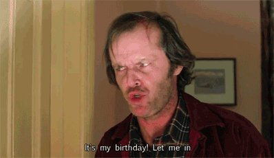 Happy Birthday Jack Nicholson!:)