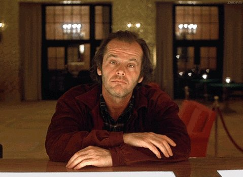 Happy 80th birthday to Jack Nicholson!