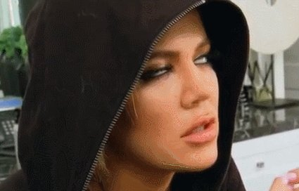 RT @njkardashian: @khloekardashian Is this your expression right about now? #KUWTK https://t.co/frLXB2T09z