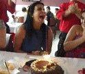 Happy Birthday from Brazil