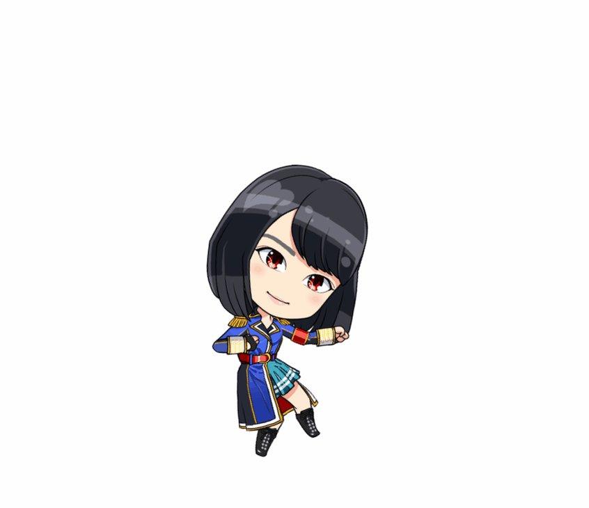 #ニローニタイム ❗🙇アバター由依ハンの可愛いさょで❓サザエさんに出るの‥‥(笑)