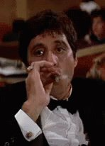 Say hello to the man of the hour! The legendary Al Pacino turns 77 today. 🎂🎈#HappyBirthDayAlPacino