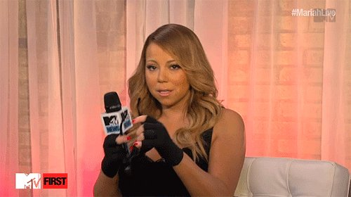 Nick Cannon confirms our assumptions that no one can be as much of a diva as Mariah Carey: