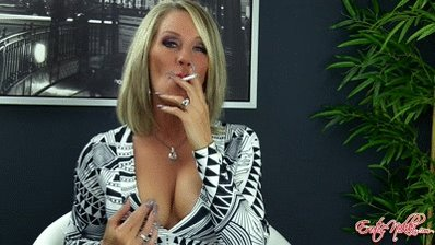 Corporate Takeover #Smoking #MILF #FinDom #RolePlay #EroticNikki jG49eXhdlQ