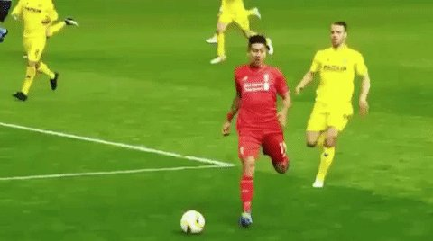 Liverpool V Man City is the match of the day. We're backing this Brazilian lad to do the biz #Tekkers #LIVMCI https://t.co/Q2vnmcLgC1
