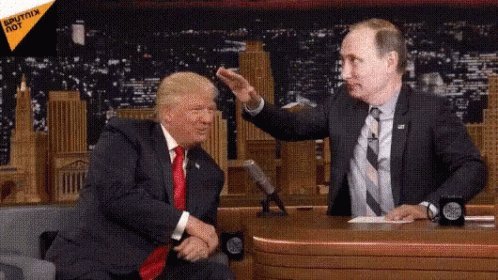 @realDonaldTrump yes, you are correct, he is smart. https://t.co/snTBAlj3rF
