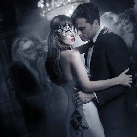 In 50 days, experience a night to remember. #FiftyShadesDarker
