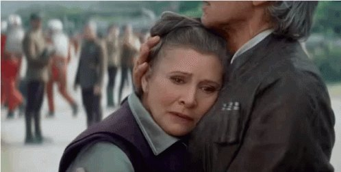 According to her brother, Carrie Fisher has stabilized https://t.co/nrPgq9XNQF