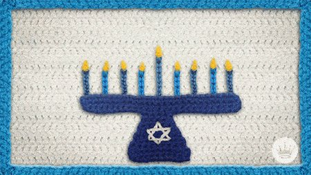 To all who celebrate, I wish you a joyous Hanukkah full of light and love!