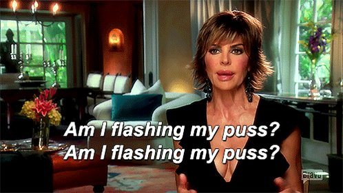 RT @housewifegifs: GIF of the night @lisarinna #RHOBH https://t.co/abXDjMyLUu