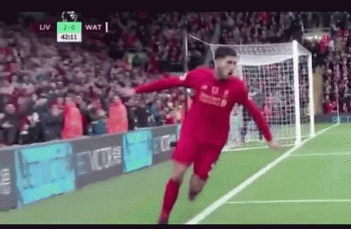 Happy birthday Emre Can !