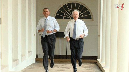 President Obama and Joe Biden need their own dynamic duo movie. #ObamaFarewell https://t.co/wov0hG0UO5