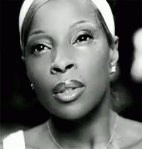 Happy Birthday My favorite Mary J Blige song is