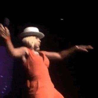 Happy Birthday Mary J Blige.