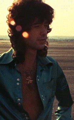 Happy Birthday Jimmy Page of Led Zeppelin (born 9 January 1944).
