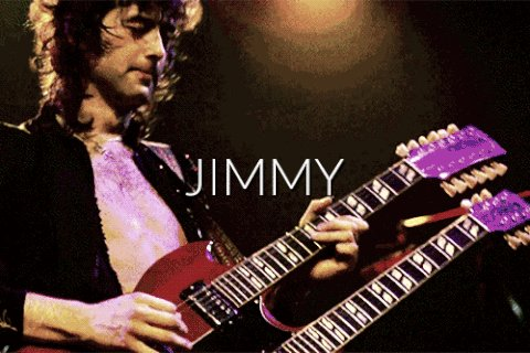 Happy Birthday Jimmy Page!!!