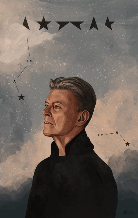 #HeadphonesMoment @DavidBowieReal & @philipglass 'Heroes' @AphexTwin Remix #RIPDavidBowie https://t.co/IaEWnMO7Aq