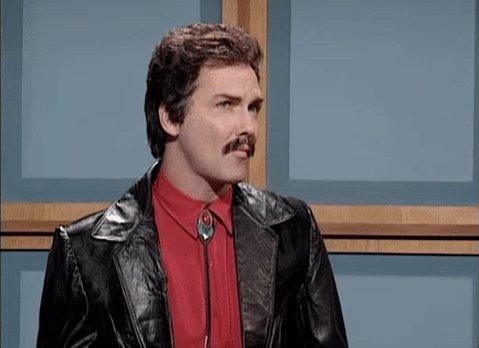 Happy Birthday Burt Reynolds.