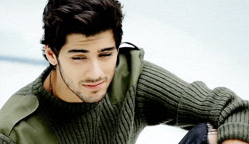 The day we were given Zayn Malik, what a holy day. Happy bday bby ily