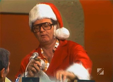 Happy Birthday, Charles Nelson Reilly.