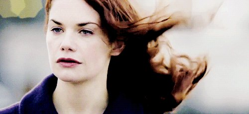 A very happy birthday to irresistible Ruth Wilson